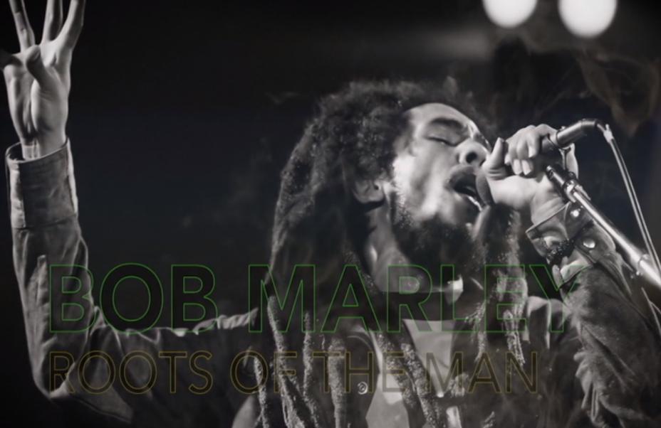 Bob Marley: Roots of the Man