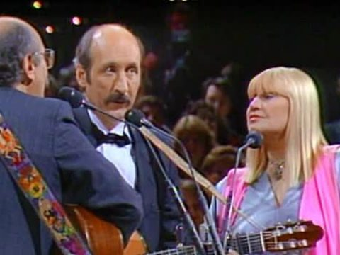 Peter, Paul & Mary: The Holiday Concert