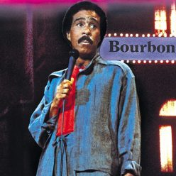 Richard Pryor: Here and Now