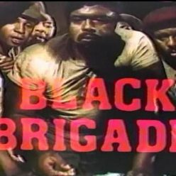 Black Brigade (aka Carter's Army)