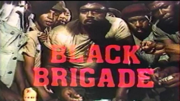 Black Brigade (aka Carter's Army)