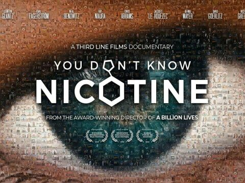 You Don't Know Nicotine