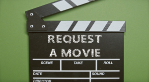 Request a Movie