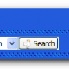 DonationCoder Search Deskbar