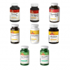Color Coded Labels Can Reveal the Truth About Supplements
